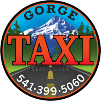 Gorge Taxi Logo